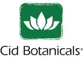 Cid Botanicals screenshot