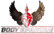 Body Spartan screenshot